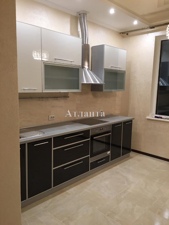 Продается 1-комнатная квартира на ул. Асташкина — 70 000 у.е.