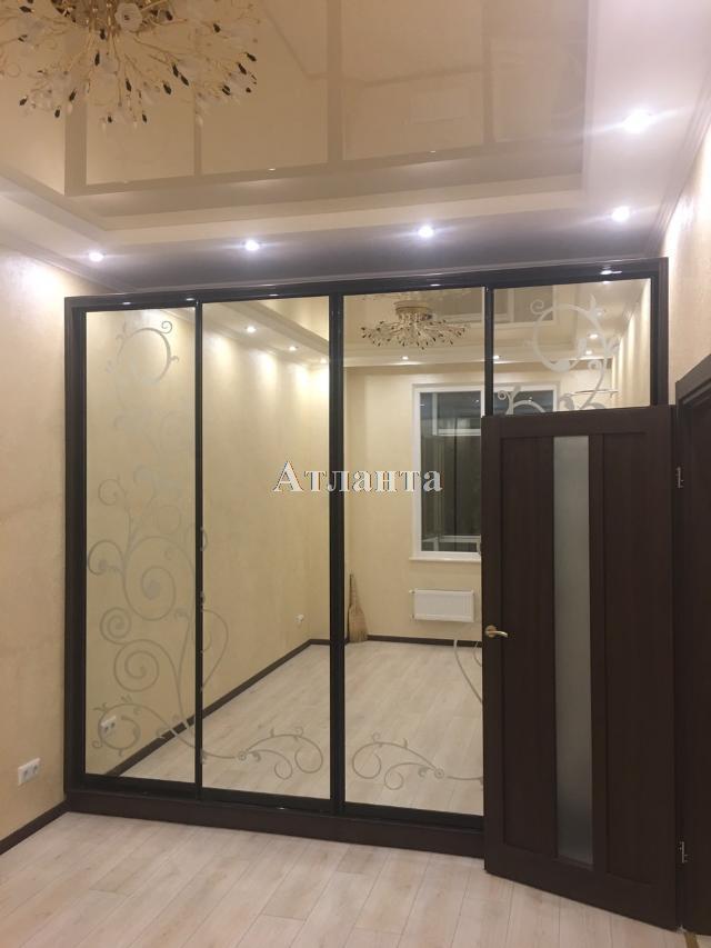 Продается 1-комнатная квартира на ул. Асташкина — 70 000 у.е. (фото №2)