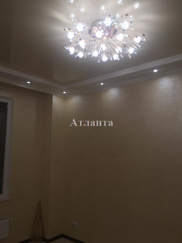 Продается 1-комнатная квартира на ул. Асташкина — 70 000 у.е. (фото №3)