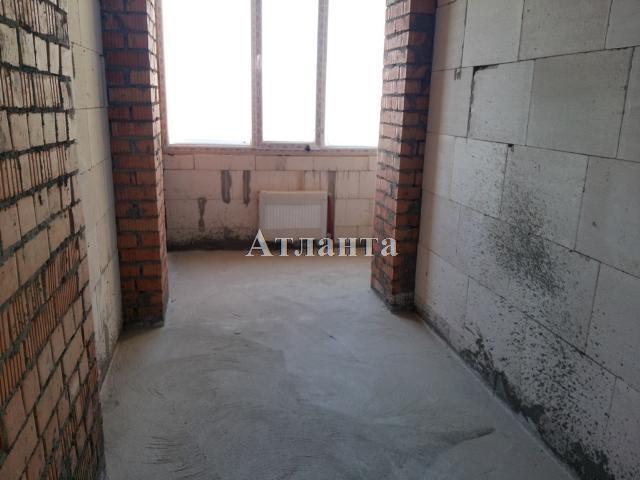 Продается 1-комнатная квартира в новострое на ул. Плиева Ген. — 25 000 у.е. (фото №2)