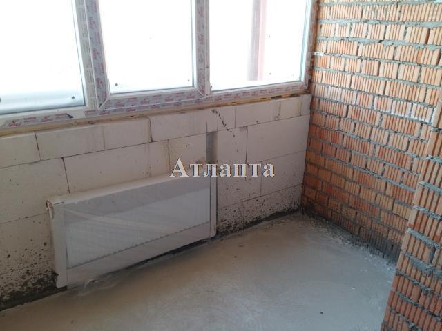 Продается 1-комнатная квартира в новострое на ул. Плиева Ген. — 25 000 у.е. (фото №3)