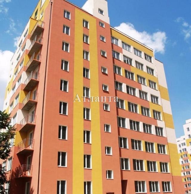 Продается 1-комнатная квартира в новострое на ул. Грушевского Михаила — 25 000 у.е.