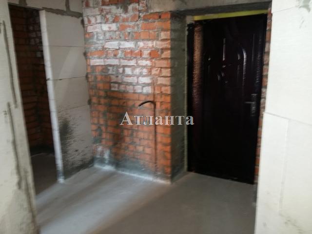 Продается 1-комнатная квартира в новострое на ул. Грушевского Михаила — 25 000 у.е. (фото №3)
