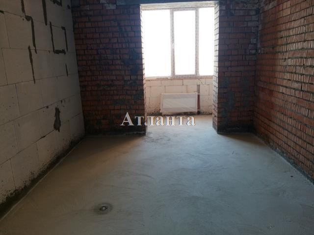 Продается 1-комнатная квартира в новострое на ул. Грушевского Михаила — 25 000 у.е. (фото №4)