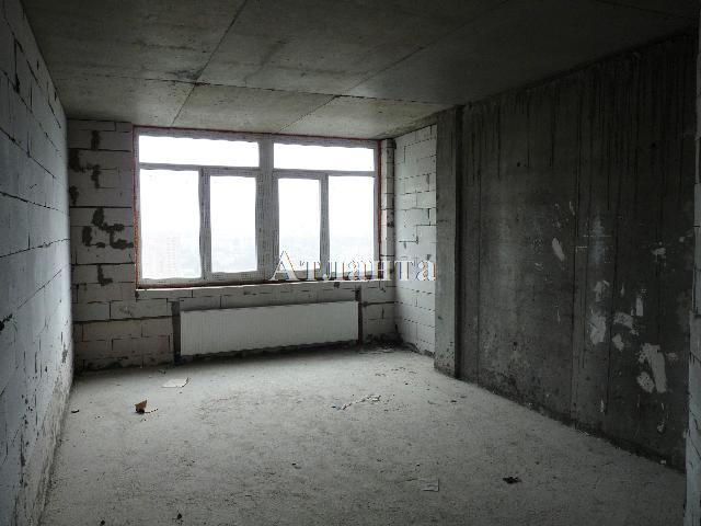 Продается 1-комнатная квартира в новострое на ул. Разумовская — 42 500 у.е. (фото №3)