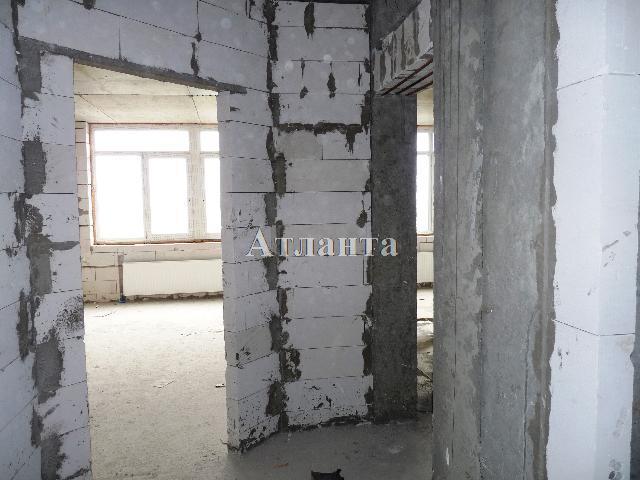 Продается 1-комнатная квартира в новострое на ул. Разумовская — 42 500 у.е. (фото №4)