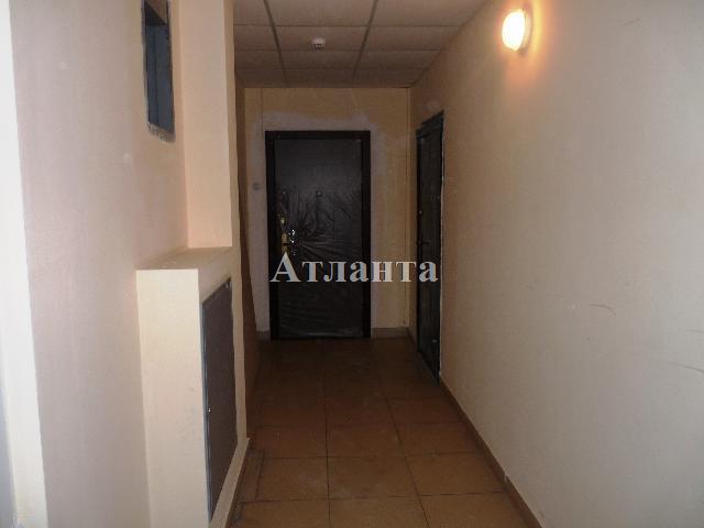 Продается 1-комнатная квартира в новострое на ул. Разумовская — 42 500 у.е. (фото №5)