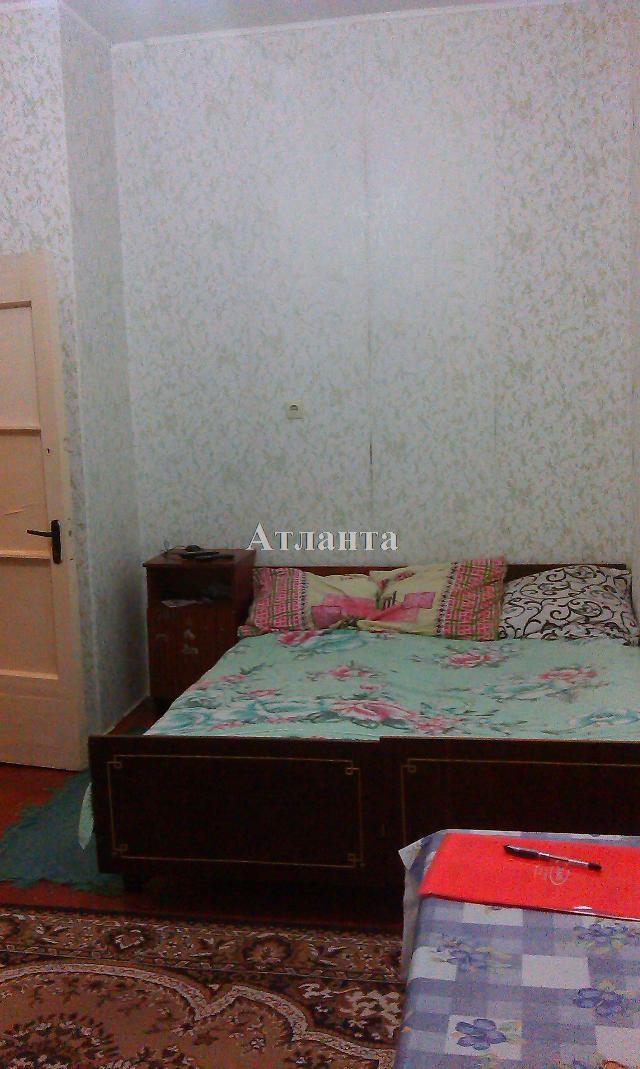 Продается 2-комнатная квартира на ул. Столбовая — 19 500 у.е. (фото №3)