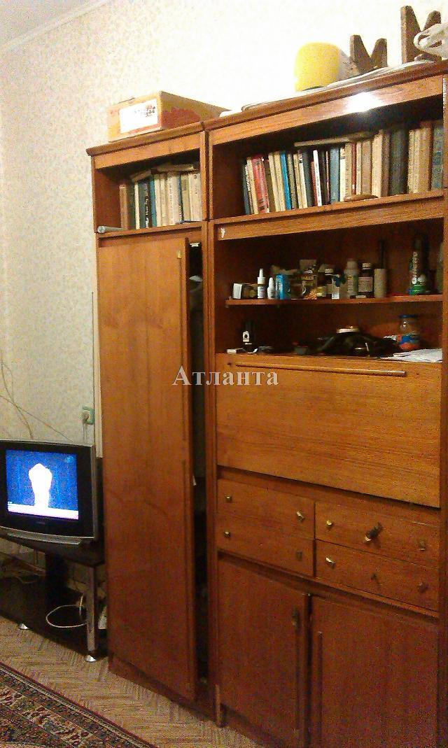 Продается 2-комнатная квартира на ул. Столбовая — 19 500 у.е. (фото №5)