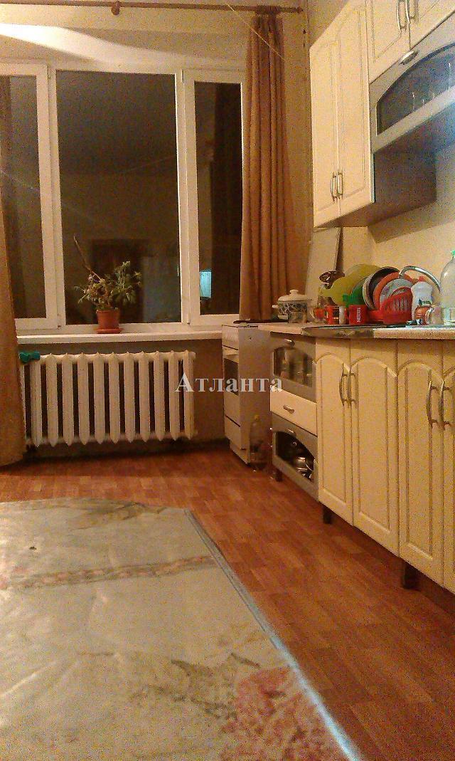 Продается 2-комнатная квартира на ул. Столбовая — 19 500 у.е. (фото №6)