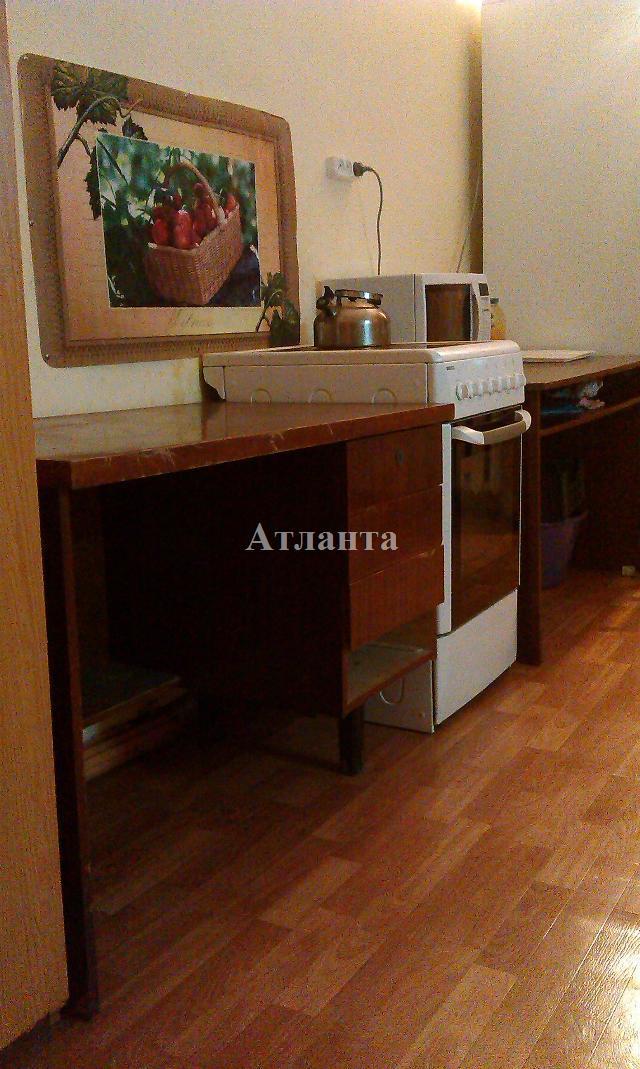 Продается 2-комнатная квартира на ул. Столбовая — 19 500 у.е. (фото №7)