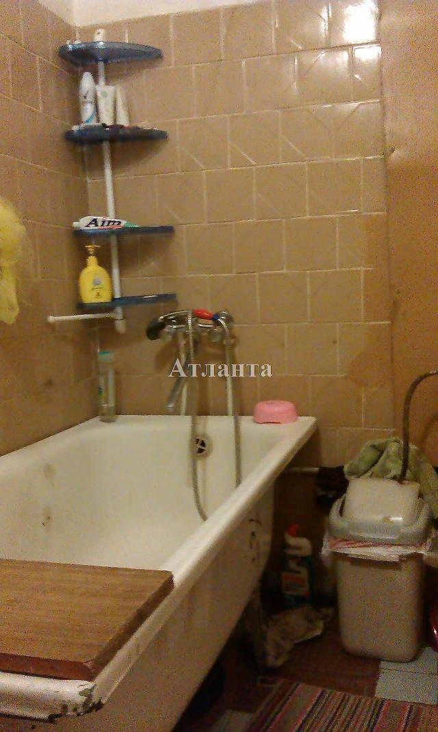 Продается 2-комнатная квартира на ул. Столбовая — 19 500 у.е. (фото №9)