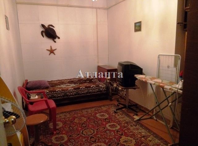 Продается 2-комнатная квартира на ул. Болгарская — 52 000 у.е. (фото №2)