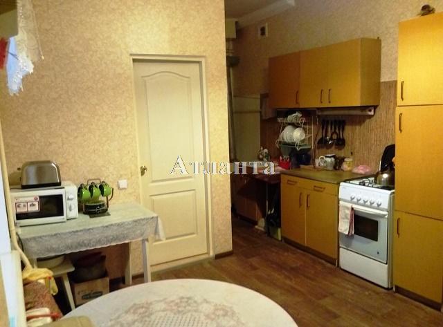 Продается 2-комнатная квартира на ул. Болгарская — 52 000 у.е. (фото №3)