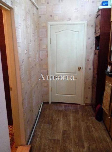 Продается 2-комнатная квартира на ул. Болгарская — 52 000 у.е. (фото №5)