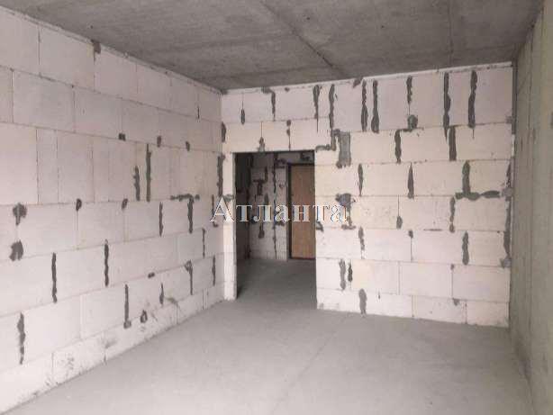 Продается 1-комнатная квартира в новострое на ул. Люстдорфская Дорога — 51 000 у.е. (фото №3)