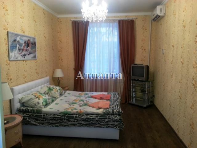 Продается 3-комнатная квартира на ул. Греческая — 130 000 у.е.