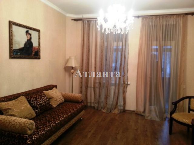 Продается 3-комнатная квартира на ул. Греческая — 130 000 у.е. (фото №2)