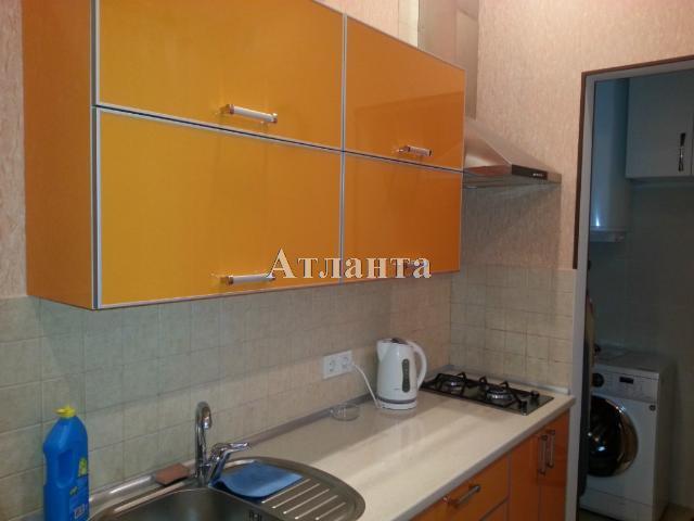 Продается 3-комнатная квартира на ул. Греческая — 130 000 у.е. (фото №4)