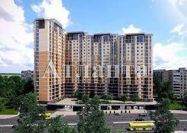 Продается 1-комнатная квартира в новострое на ул. Балковская — 26 000 у.е. (фото №2)