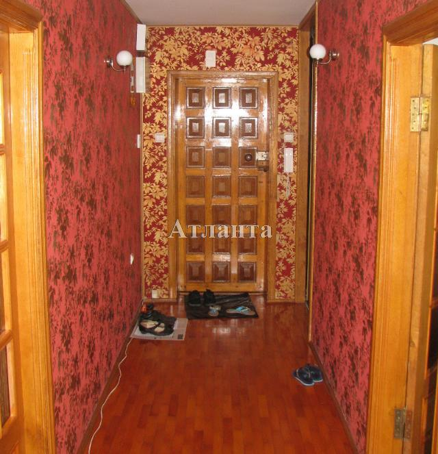 Продается 3-комнатная квартира на ул. Малиновского Марш. — 85 000 у.е. (фото №6)