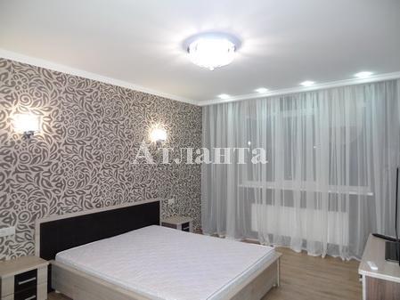 Продается 1-комнатная квартира в новострое на ул. Бреуса — 55 000 у.е.