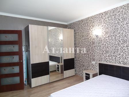 Продается 1-комнатная квартира в новострое на ул. Бреуса — 55 000 у.е. (фото №2)