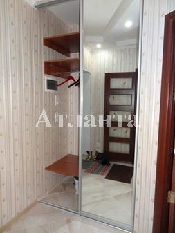 Продается 1-комнатная квартира в новострое на ул. Бреуса — 55 000 у.е. (фото №5)
