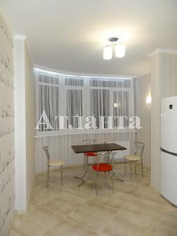 Продается 1-комнатная квартира в новострое на ул. Бреуса — 55 000 у.е. (фото №6)