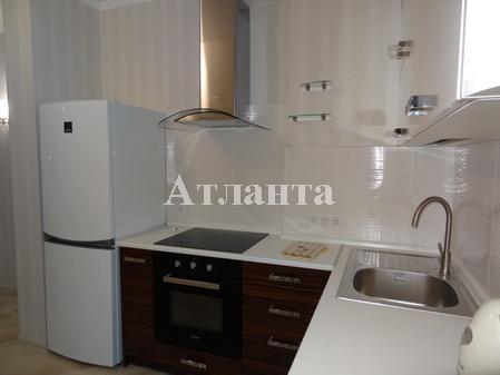 Продается 1-комнатная квартира в новострое на ул. Бреуса — 55 000 у.е. (фото №7)