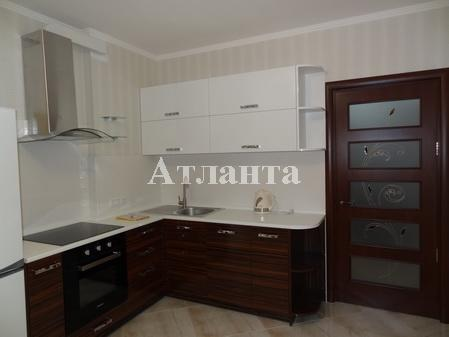 Продается 1-комнатная квартира в новострое на ул. Бреуса — 55 000 у.е. (фото №8)
