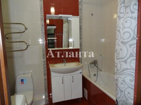Продается 1-комнатная квартира в новострое на ул. Бреуса — 55 000 у.е. (фото №9)