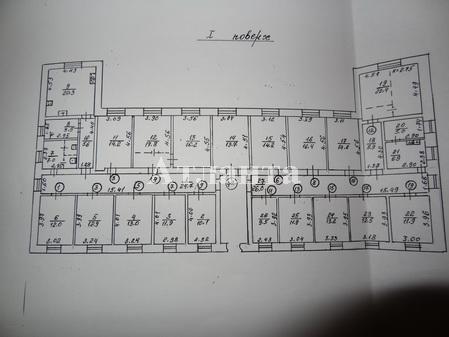 Продается 2-комнатная квартира на ул. Маяковского Пер. — 23 000 у.е. (фото №8)