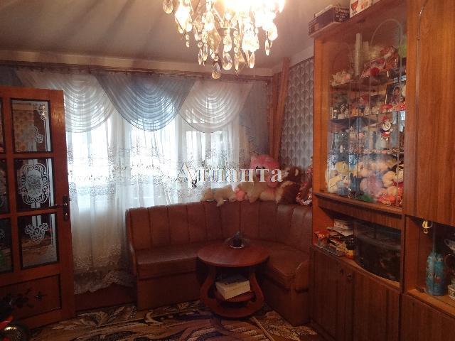 Продается 3-комнатная квартира на ул. Рабина Ицхака — 38 000 у.е.