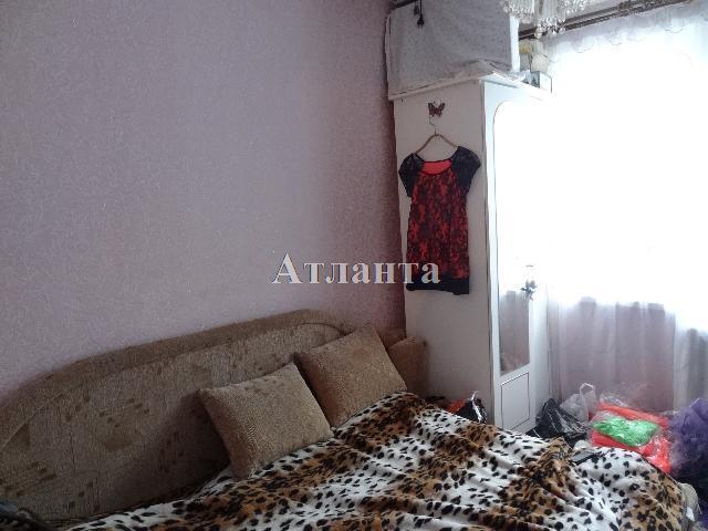 Продается 3-комнатная квартира на ул. Рабина Ицхака — 38 000 у.е. (фото №6)