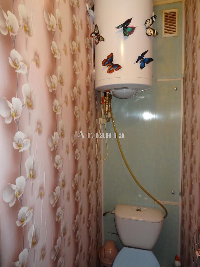Продается 3-комнатная квартира на ул. Рабина Ицхака — 38 000 у.е. (фото №10)