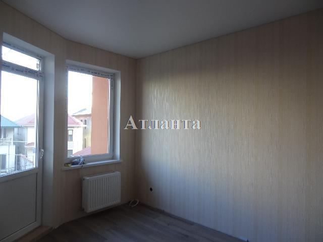 Продается 1-комнатная квартира в новострое на ул. Радужный 1 М-Н — 35 000 у.е.