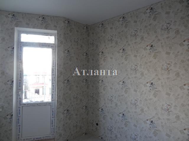 Продается 1-комнатная квартира в новострое на ул. Радужный 1 М-Н — 35 000 у.е. (фото №2)