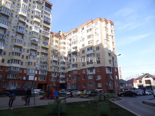 Продается 1-комнатная квартира в новострое на ул. Радужный 1 М-Н — 35 000 у.е. (фото №7)