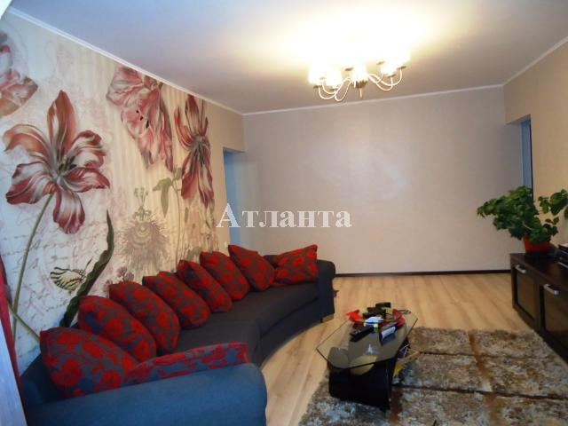 Продается 3-комнатная квартира на ул. Французский Бул. — 100 000 у.е.