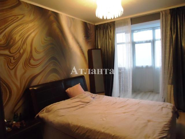 Продается 3-комнатная квартира на ул. Французский Бул. — 100 000 у.е. (фото №2)
