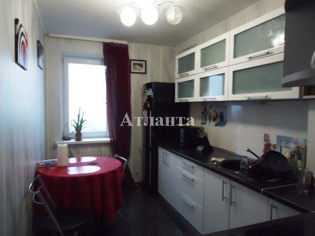 Продается 3-комнатная квартира на ул. Французский Бул. — 100 000 у.е. (фото №5)