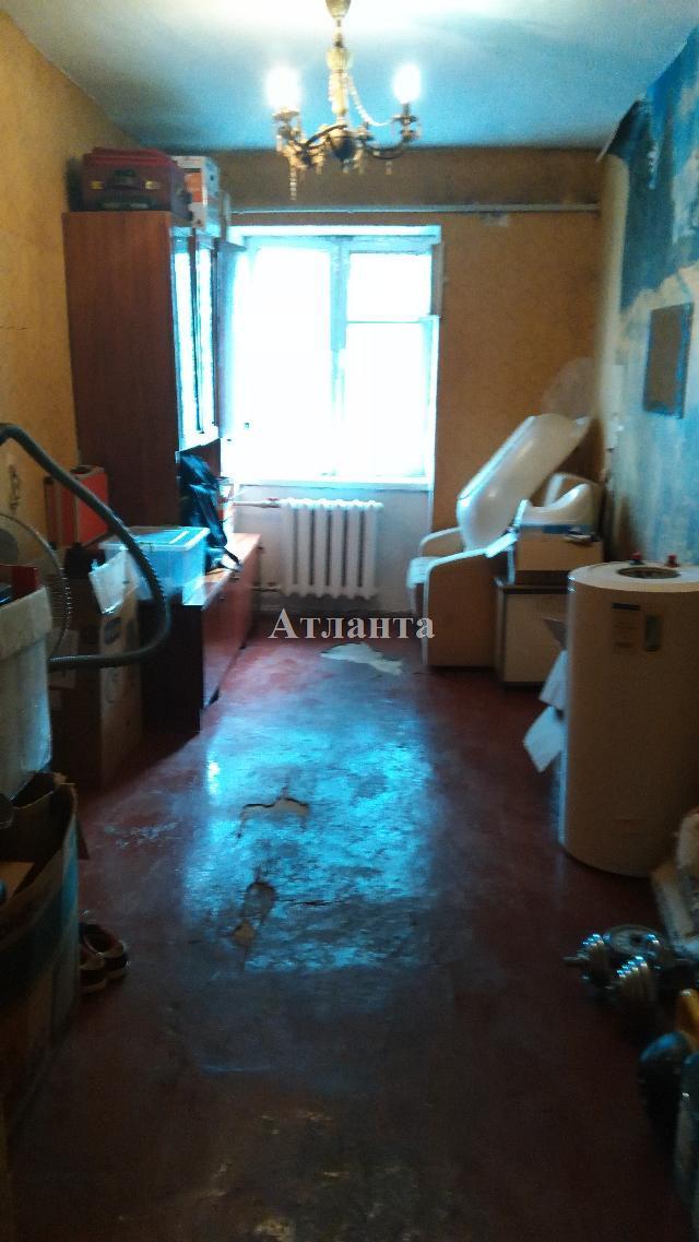 Продается 5-комнатная квартира на ул. Шклярука — 55 000 у.е. (фото №8)