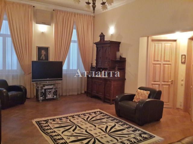 Продается 3-комнатная квартира на ул. Греческая — 180 000 у.е.