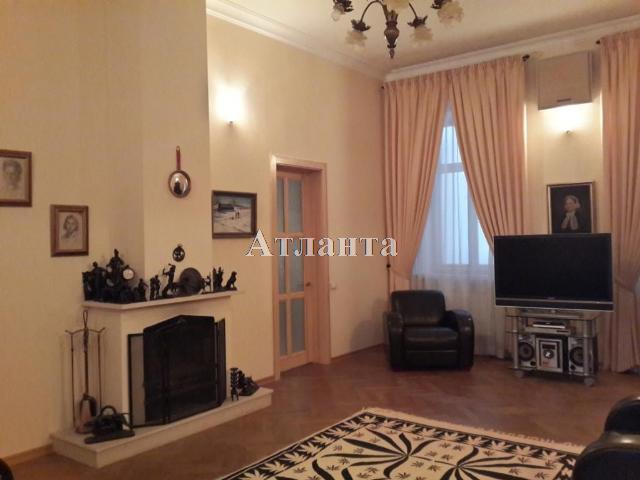 Продается 3-комнатная квартира на ул. Греческая — 180 000 у.е. (фото №2)