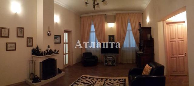 Продается 3-комнатная квартира на ул. Греческая — 180 000 у.е. (фото №3)