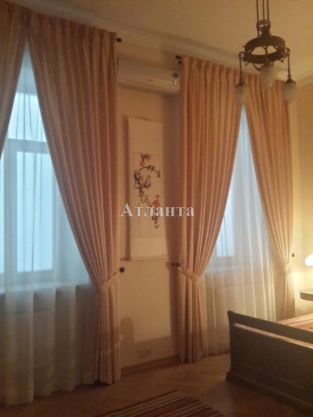Продается 3-комнатная квартира на ул. Греческая — 180 000 у.е. (фото №4)