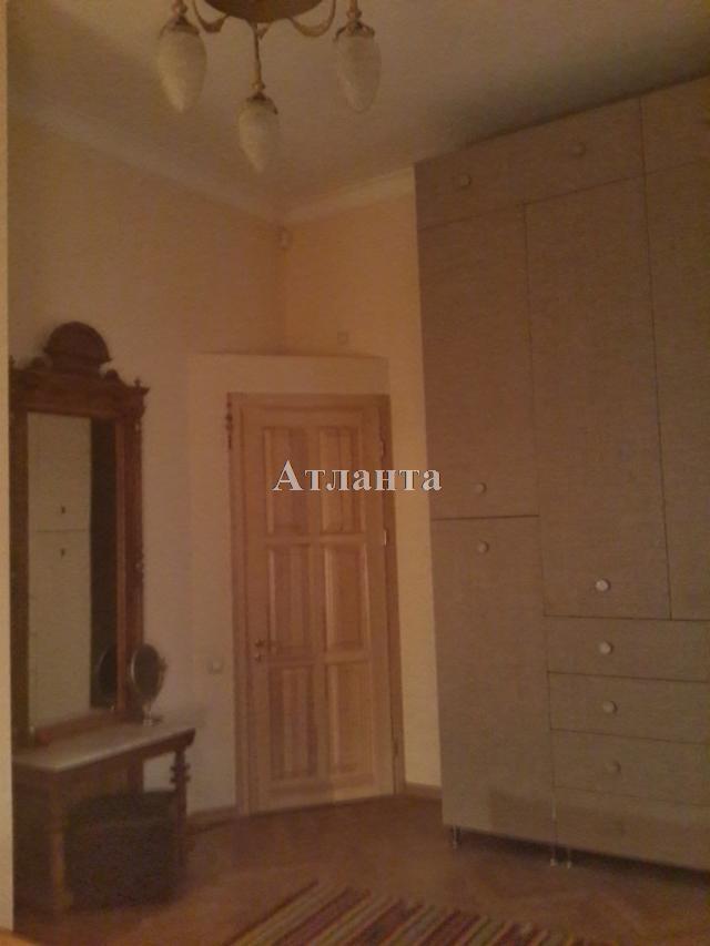 Продается 3-комнатная квартира на ул. Греческая — 180 000 у.е. (фото №5)