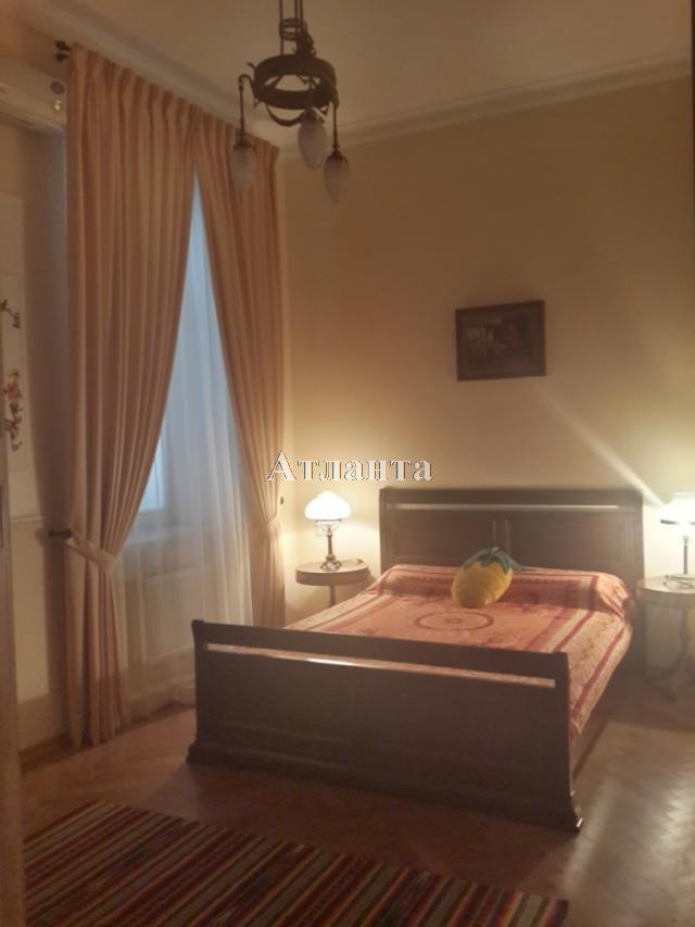 Продается 3-комнатная квартира на ул. Греческая — 180 000 у.е. (фото №6)