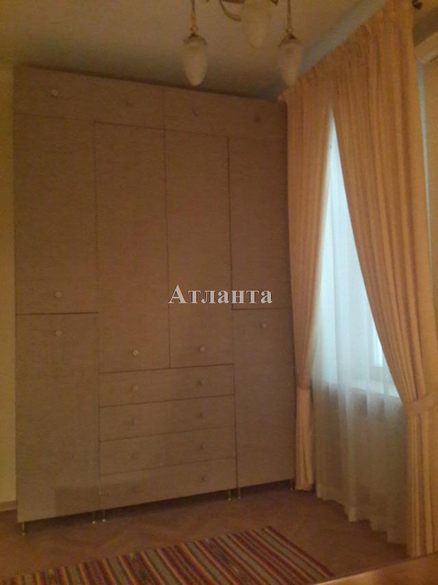 Продается 3-комнатная квартира на ул. Греческая — 180 000 у.е. (фото №7)